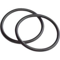 O-rings, Grommets and Vacuum Caps - NEW - O-rings - NEW - Billet Specialties - Billet Specialties Rubber Water Neck O-Ring Billet Specialties Water Necks - Pair