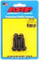 "Bulk Fasteners - NEW - Bolts - NEW - ARP - ARP 1/4-20"" Thread Bolt 1"" Long 5/16"" Hex Head Chromoly - Black Oxide"