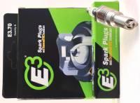 "Spark Plugs - E3 Diamondfire Spark Plugs - E3 Spark Plugs - E3 Spark Plugs Diamond Fire Spark Plug 16 mm Thread 0.860"" Reach Tapered Seat - Resistor"
