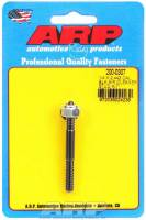 "Air & Fuel System - ARP - ARP Air Cleaner Stud 1/4-20"" Thread 2.443"" Long Chromoly - Black Oxide"