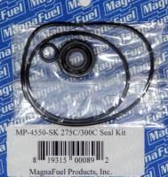Recently Added Products - MagnaFuel - MagnaFuel Electric Fuel Pump Rebuild Kit Seals - Magnafuel QuickStar 275/300 Fuel Pumps With Filters