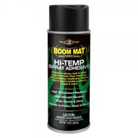 Adhesives - Spray Adhesives - Design Engineering - Design Engineering Hi-Temp Spray Adhesive 10.00 oz Aerosol