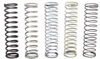 Fuel Injection - High Speed / Low Speed Bypass - King Racing Products - King Racing Products Fuel Injection Main Jet Spring Various Sizes Sprint Car - Set of 5