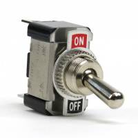 Keep it Clean Wiring - Keep it Clean Wiring Heavy Duty Toggle Switch On/Off 20 amp 12V - Each