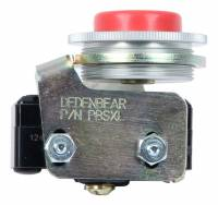 Recently Added Products - Dedenbear - Dedenbear Momentary Push Button Switch 25 amp 12V Screw-In Terminals - Each
