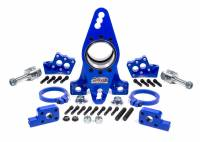 "Birdcages - BSB Steel Roller Bearing Birdcages - BSB Manufacturing - BSB Manufacturing XD Series Birdcage Driver Side 3.000"" ID Bearing Double Bearing - Axle Clamps/Shock Mounts"