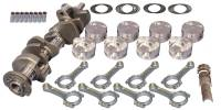 """Recently Added Products - Eagle Specialty Products - Eagle Specialty Products 383 CID Rotating Assembly Forged Crank Forged Pistons 3.750"""" Stroke - 4.060"""" Bore"""