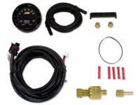 "Digital Gauges - Digital Boost Gauges - AEM Electronics - AEM X-Series Boost Gauge 30-35 psi Electric Digital - 2-1/16"" Diameter"