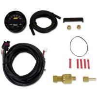 "Digital Gauges - Digital Boost Gauges - AEM Electronics - AEM X-Series Boost Gauge 30-60 psi Electric Digital - 2-1/16"" Diameter"