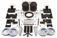 Suspension - Truck - Air Spring Kits - Air Lift - Air Lift Loadlifter 5000 Air Spring Bags/Brackets/Lines 5000 lb Capacity - Rear