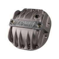 Differentials and Components - Differential Covers - B&M - B&M Support Differential Cover Hardware Included Aluminum Natural - Ford 8.8