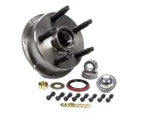 "Brake System - Brake System - NEW - Howe Racing Enterprises - Howe Racing Enterprises Front Wheel Hub Small Five 5 x 5.00"" Wheel 8 x 7"" Rotor - Aluminum"