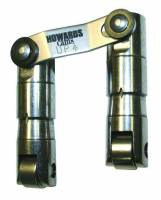 """Howards Cams - Howards Cams Hydraulic Roller Lifter Pro Max 0.842"""" OD Link Bar - Big Block Chevy"""