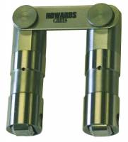 "Howards Cams - Howards Cams Hydraulic Roller Lifter Street Series Retrofit 0.842"" OD Link Bar - Big Block Chevy"
