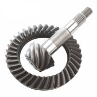 "Drivetrain Components - Motive Gear - Motive Gear 4.56 Ratio Ring and Pinion 26 Spline Pinion 7.562"" Ring Gear Dana 35 - Kit"