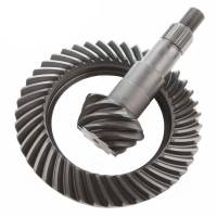 "Drivetrain Components - Motive Gear - Motive Gear 4.56 Ratio Ring and Pinion 30 Spline Pinion 8.25"" GM IFS - Kit"