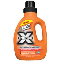 Permatex - Permatex Fast Orange Grease X Laundry Detergent 40 oz Jug