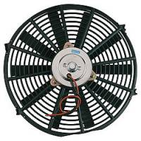 "Cooling & Heating - Perma-Cool - Perma-Cool Standard Electric Cooling Fan 12"" Fan Push/Pull 2300 CFM - Straight Blade"