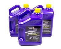 Royal Purple - Royal Purple HP 2-C 2 Stroke Oil Synthetic 1 gal - Set of 3