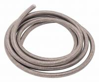 Hose - Russell ProFlex Hose - Russell Performance Products - Russell Performance Products Proflex Hose 10 AN 20 ft Braided Stainless - Rubber