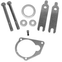 Hardware and Fasteners - Tuff-Stuff Performance - Tuff Stuff Performance Round/Housing Shaped Shims Starter Shim and Bolt Kit Hardware Included - Tuff Stuff Mini Starters