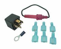 Ignition & Electrical System - Vintage Air - Vintage Air Fan Wiring Harness - Vintage Air Thermostat Kits