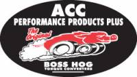ACC Performance - Recently Added Products