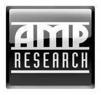 AMP Research - Ignition & Electrical System - Electrical Switches and Components