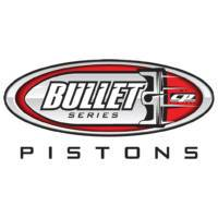 Bullet Pistons - Engine Components