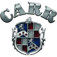 Carr - Recently Added Products