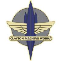 Clayton Machine Works - Engine Components