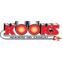 Kooks Headers - Full Length Headers - Small Block Ford Headers