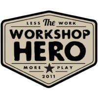 Workshop Hero - Recently Added Products