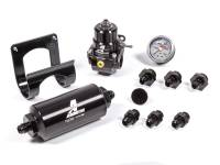 Fuel Injection System Components - Fuel System Kits - Aeromotive - Aeromotive Stealth EFI TB Fuel System Kit