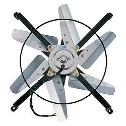 Fans - Electric Fans - Perma-Cool Electric Fans