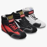Racing Shoes - Pyrotect Racing Shoes - Pyrotect - Pyrotect Pro One FIA Shoes