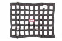 "Window Nets - Ribbon Window Nets - RJS Racing Equipment - RJS Ribbon Window Net - Black - 18"" x 24"""