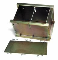 Battery - Battery Boxes & Mounts - Weld In - Competition Engineering - Competition Engineering Battery / Weight Box