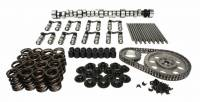 Camshaft & Lifter Kits - Hydraulic Roller Cam & Lifter Kits - BB Chevy - Comp Cams - COMP Cams BB Chevy Magnum Hydraulic Roller Cam K-Kit 290H-R10
