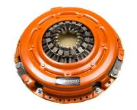 Clutch Kits - Street / Strip - Clutch Kits - GM - Centerforce - Centerforce GM Dual Friction Clutch Kit
