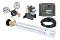 Drivetrain Components - Dedenbear - Dedenbear CO2 Shifter Kit