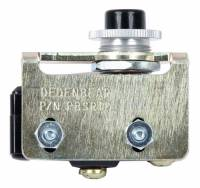 Recently Added Products - Dedenbear - Dedenbear Momentary Push Button Switch 15 amp 12V Screw-In Terminals - Each