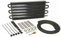 Trailer Accessories - Derale Performance - Derale Series 7000 Transmission Cooler - 18,000 GVW