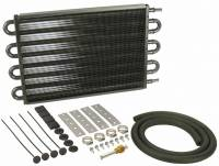 Trailer Accessories - Derale Performance - Derale Series 7000 Transmission Cooler - 20,000 GVW