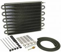 Trailer & Towing Accessories - Transmission Coolers - Derale Performance - Derale Series 7000 Transmission Cooler - 22,000 GVW