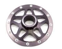 DMI - DMI 600 Micro Sprint Goldstar Splined Rear Wheel Center - Black