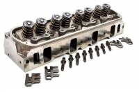 "Recently Added Products - Dart Machinery - Dart Machinery Iron Eagle Cylinder Head Assembled 2.05/1.60"" Valves 215 cc Intake 58 cc Chamber - 1.437 Spring - Small Block Ford"