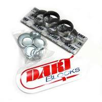 Engines, Blocks and Components - Engine Hardware Kits - Dart Machinery - Dart SB Chevy Little M Block Parts Kit