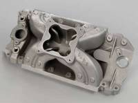 Intake Manifolds - Intake Manifolds - Big Block Chevrolet - Dart Machinery - Dart BB Chevy Intake Manifold - 10.200 Rack & Pinion 4500 Flange
