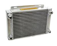 "Engine Components - Fluidyne - Fluidyne Therm-HX™ Engine Oil Cooler - 14.75"" x 9.25"" x 2.5"""